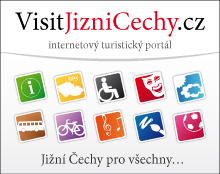 VisitJizniCechy.cz - dovolen v jinch echch